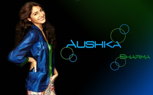 Anushka Sharma Photos
