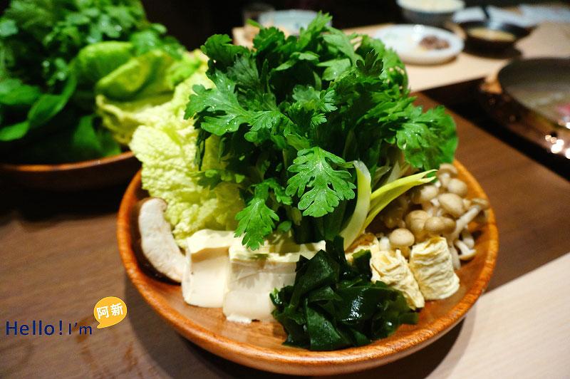 台中頂級鍋物料理,樂軒日式鍋物-1