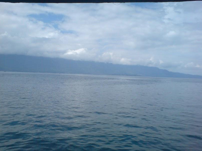 Jalan-jalan ke Danau Toba: Bagian 2/2 - Pulau Samosir (4/6)