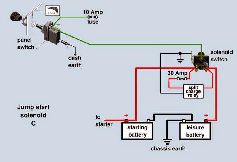 626?resize=665%2C456&ssl=1 12v split charge relay wiring diagram wiring diagram,Split 12v Charging System Wiring Diagrams
