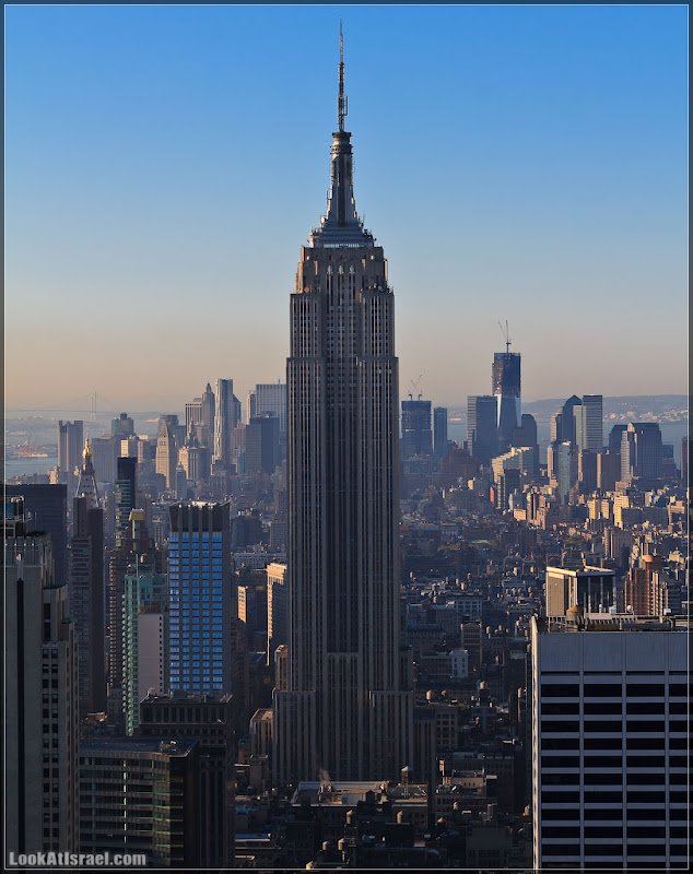 Empire State Building - Классика жанра