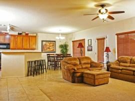 Casa Grande homes for sale family room