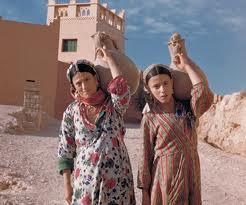 The berber jewish culture in Morocco (1/4)