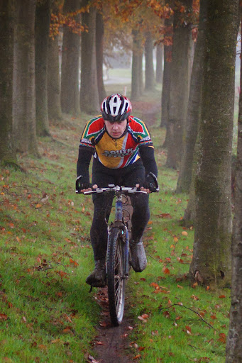 2e Roeselaarse Scatto VTT