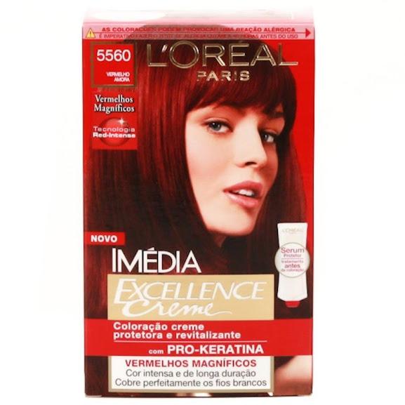 Prêmio Nova de Beleza 2011 - Loreal
