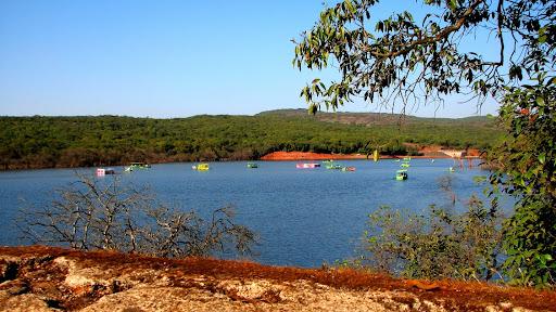 Mahabaleshwar: Venna Lake