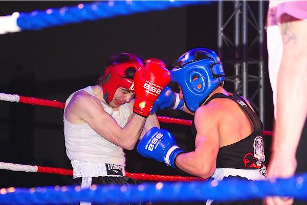 Uros Petrovic vs Oumar Gouiloukhanov