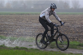 Scatto VTT Mountainbike Roeselare