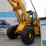 Excon 2013 – Construction Equipments Exhibition