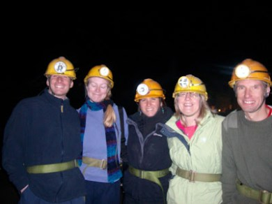 1010 Alderley Edge Mines