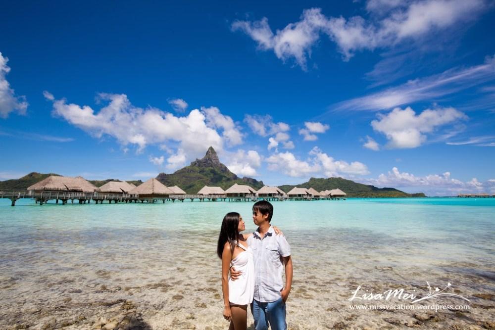 Bora Bora: Last Moments of Paradise (2/6)
