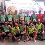 V Media Maratón de Alicante (5-Octubre-2014)