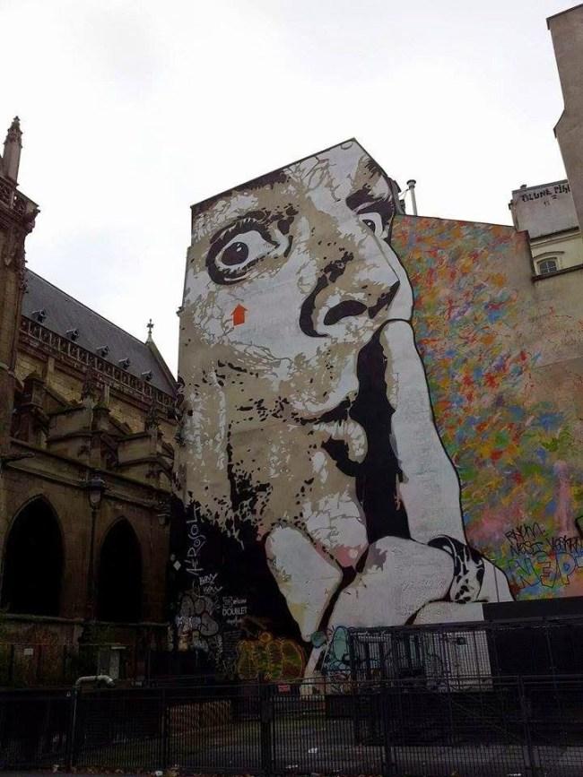 JEF AEROSOL PARIS