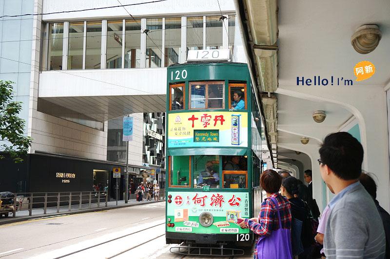 香港叮叮車-4