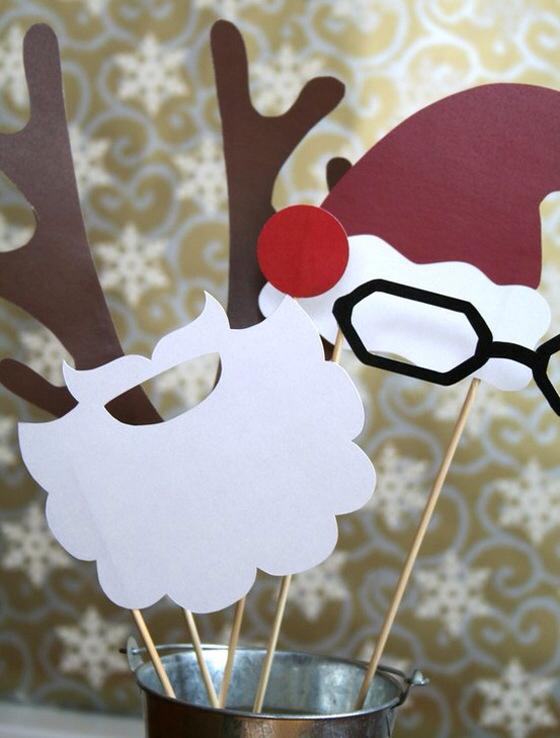 Decoraci n navide a hecha en casa barcelonette - Decoracion hecha en casa ...
