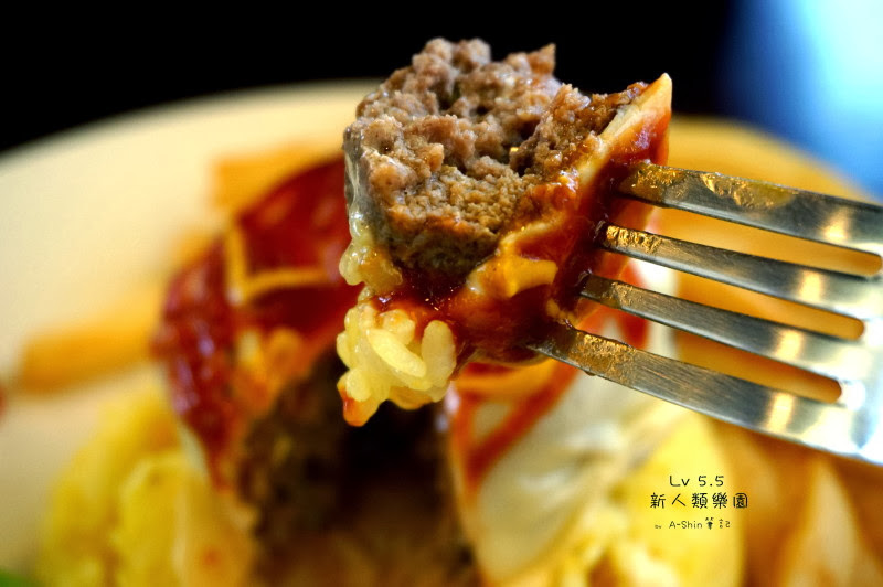 美味飯堡-lv5.5新人類樂園