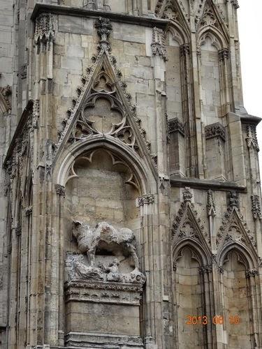 2013英國自由行(58)Day4-York 約克(十二)York Minster約克大教堂 @ H&D幸福小屋 :: 痞客邦