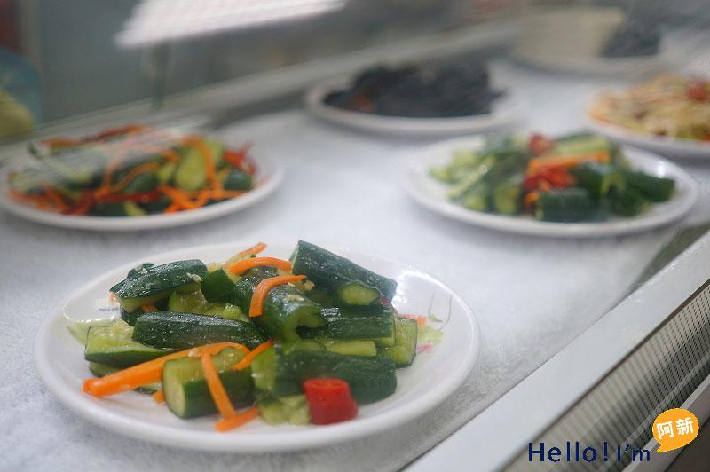 台中西區小吃,甲八碗米糕肉羹-9