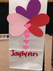 A First Grade Teachers Passions And Obsessions Quick Valentines Crafts