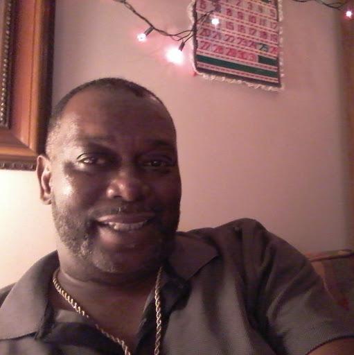 Kevin Williams Sr