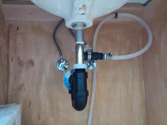 Water Softener Drain Line Question Terry Love Plumbing Amp Remodel DIY Amp Professional Forum