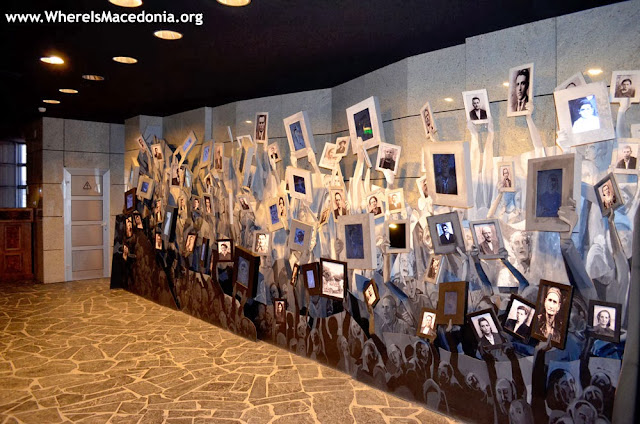 Holocaust Memorial Center Skopje%2520%25286%2529 - Holocaust Memorial Center for the Jews of Macedonia, Skopje