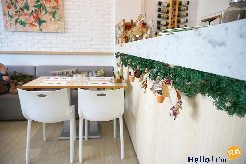 台中西區義大利餐廳,洋風義大利餐廳-6