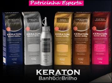 keraton1 - Que cor você quer ter?