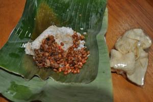 Nasi Balap Puyung Ekstra Pedas