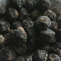 Alternatiivsed rummipallid ehk saab ka biskviidi ja suhkruta