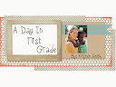 A day in first grade