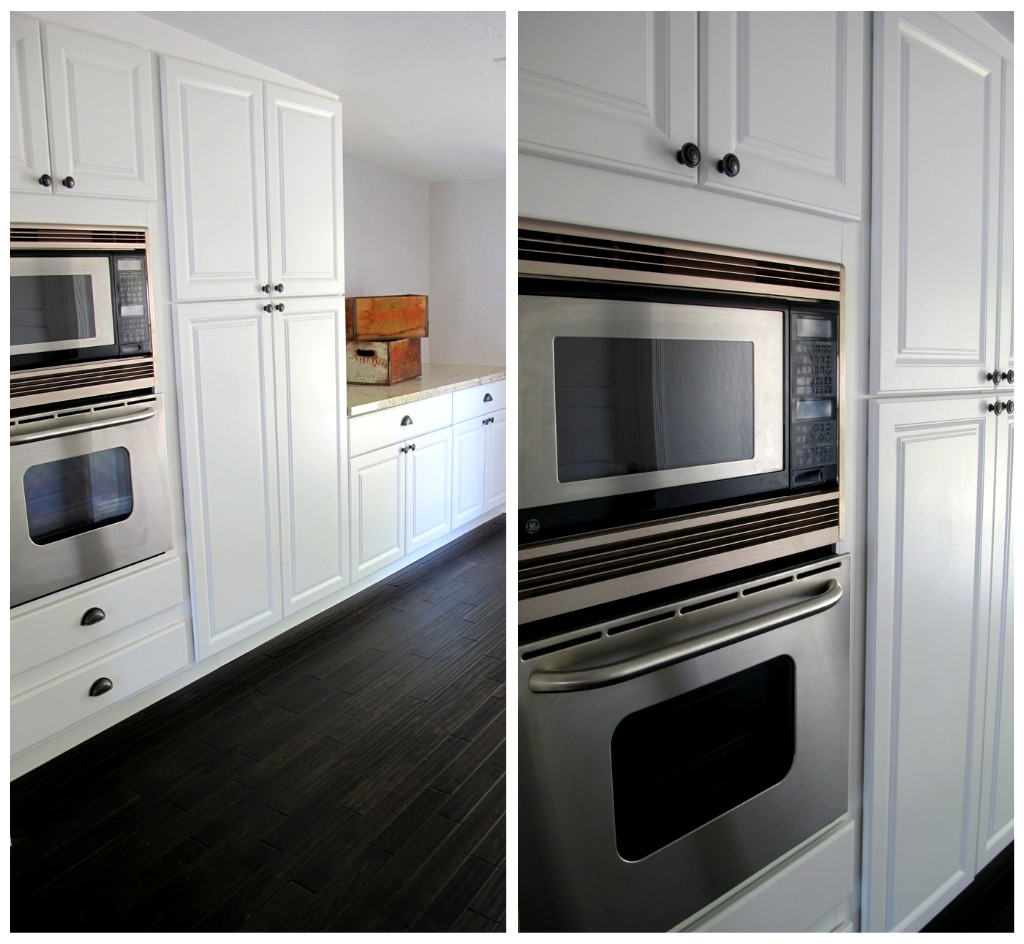 craigslist find oven and microwave