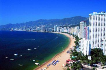 Mexico: Acapulco