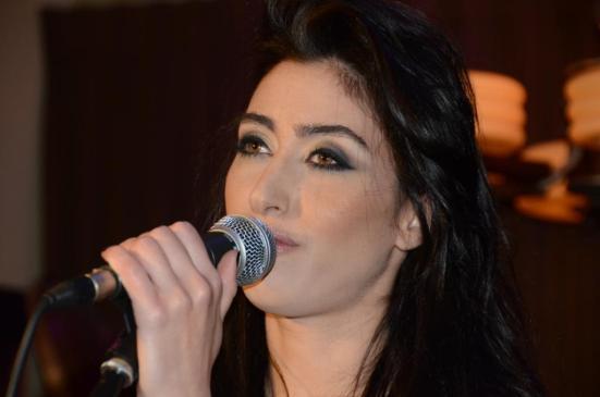 הילה סעדה. צילום: יובל אראל