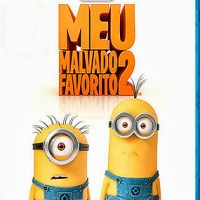 Meu Malvado Favorito 2 - BDRip XviD Dual Audio / RMVB - Dublado
