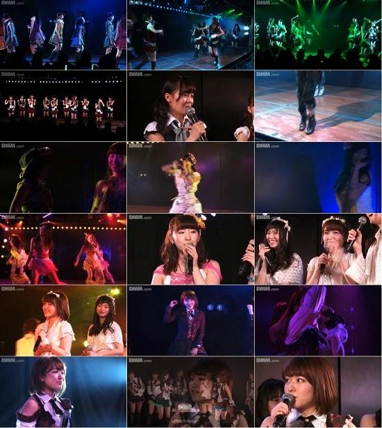 "(LIVE)(公演) AKB48 チームK ""RESET"" 内田眞由美の生誕祭 150108 & 150115"