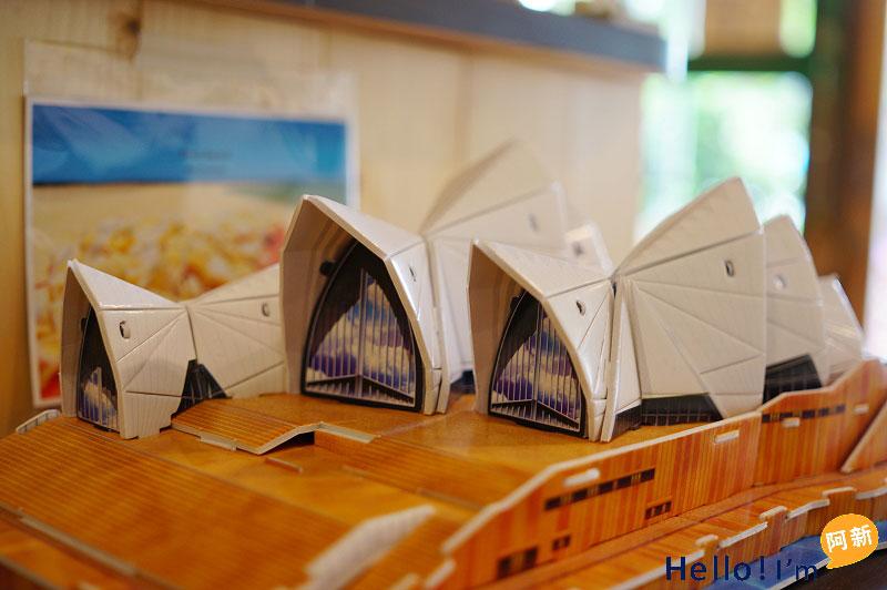 台中西區咖啡館,旅人咖啡館-9
