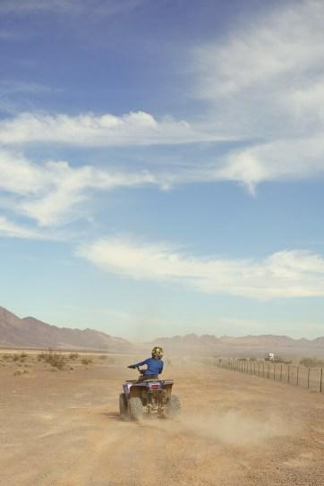 ATV Rentals Las Vegas //  Fun things to do in Vegas.