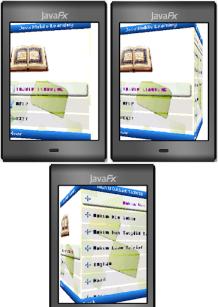 Tajwid Learning Application