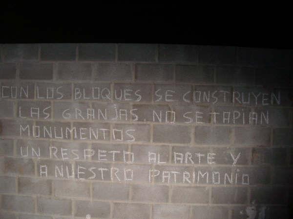 Pueblo viejo de Belchite