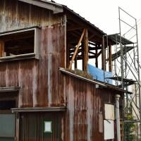 Japanin tyhjät talot