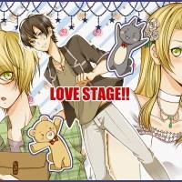 [Ulasan] Love Stage!!