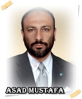 ASAD MUSTAFA