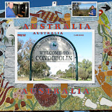 WELCOME to CONDOBOLIN