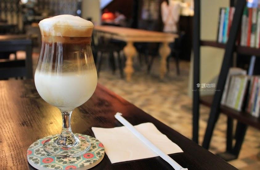 台南咖啡館,未艾公寓-7