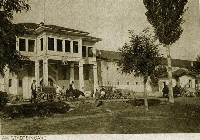 bitola old monastir 123 - Old Bitola - Photo Gallery