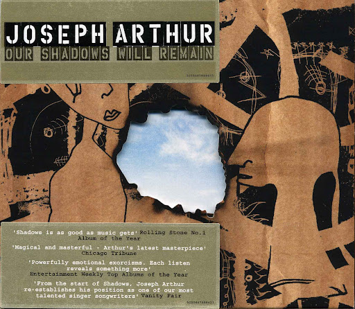 joseph arthur our shadows