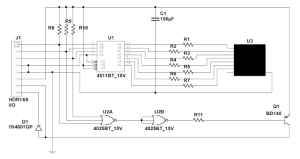 Wiring an Acewell Speedometer