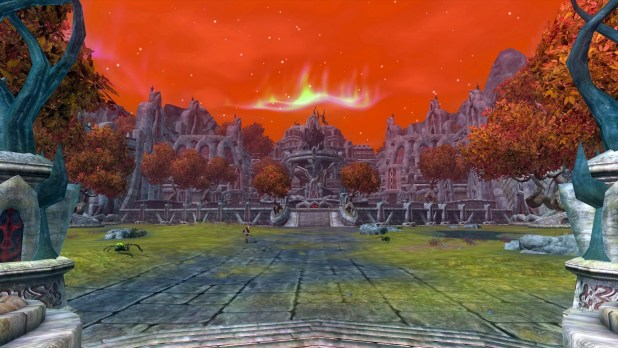 EQ2 Temple of the Faceless