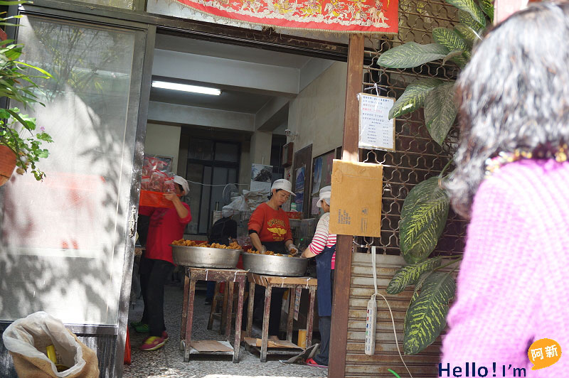 台中團購美食,今日蜜麻花之家-4